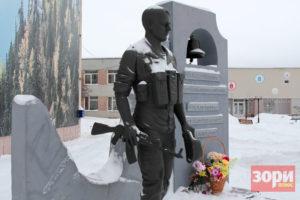 В Добрянке ищут вандалов, которые повредили памятник