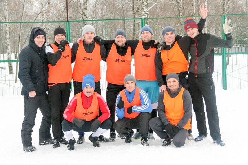 18 января подведены официальные итоги первого первенства Полазны по мини-футболу «5х5», победу в котором одержала недавно созданная команда.