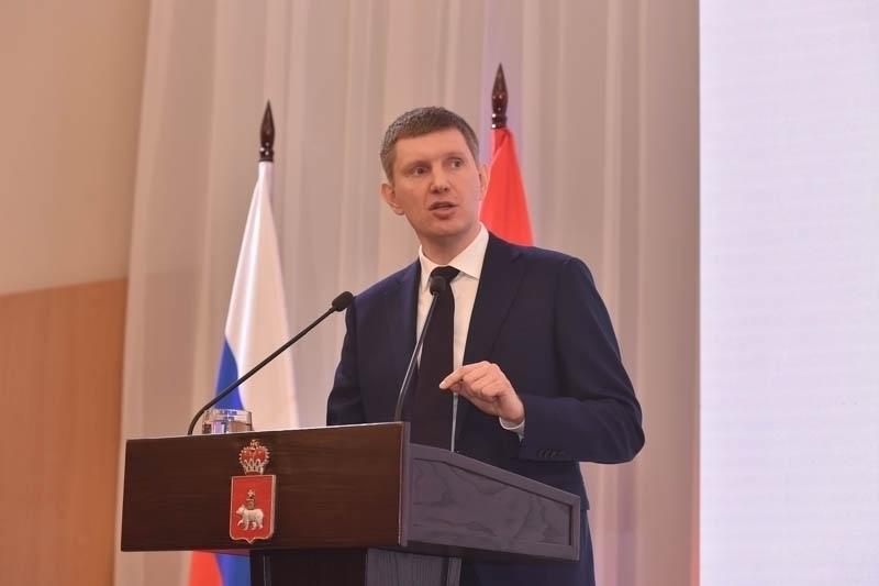 Новым главой минэкономразвития РФ назначен Максим Решетников, занимавший пост губернатора Пермского края.