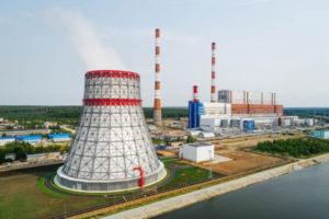 На Пермской ГРЭС начался капитальный ремонт энергоблока № 1