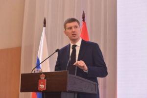 Максим Решетников назначен главой минэкономразвития страны