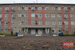 Власти Добрянского округа ограничили приём граждан