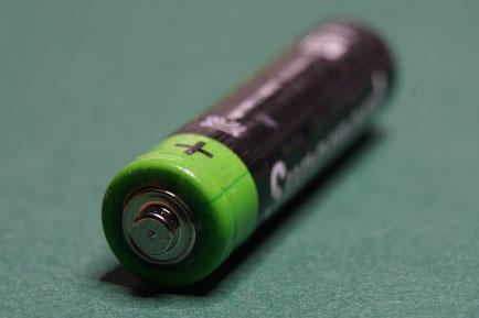 В Пермском крае за год открылось 37 новых точек по сбору батареек