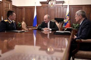 Новый прокурор проверит законность приговора Константину Котову