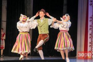 Добрянцы и полазненцы отличились в хореографическом искусстве