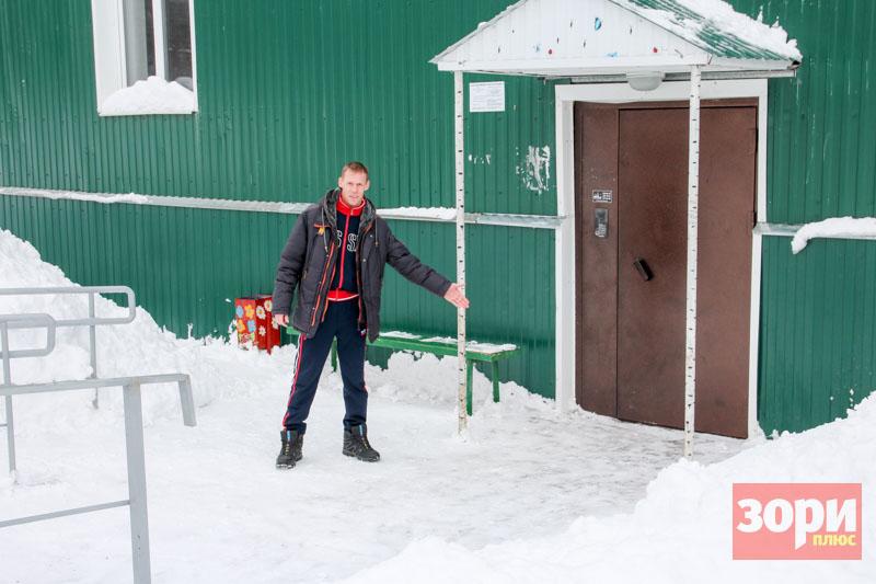 Из трёх домов, построенных по программе переселения в микрорайоне Задобрянка, заселённым остался только один – по ул. Маяковского, 3. Но и его по результатам последнего обследования признали… аварийным.