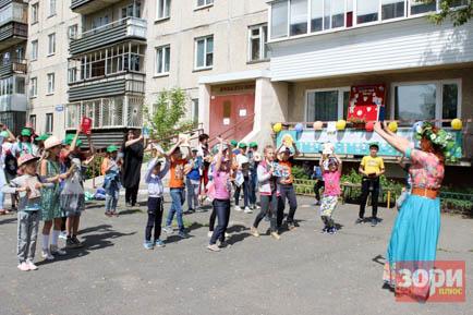 В Добрянском округе выдают сертификаты на детский отдых