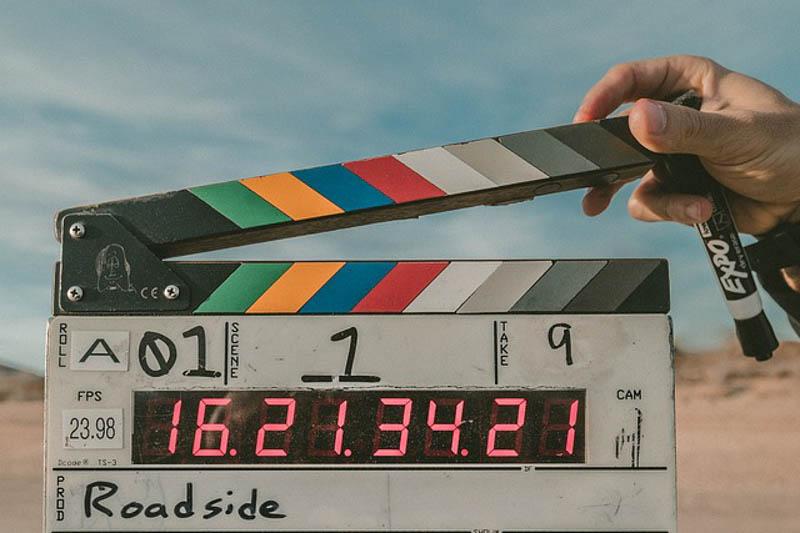 В Перми снимут триллер с участием голливудских актёров