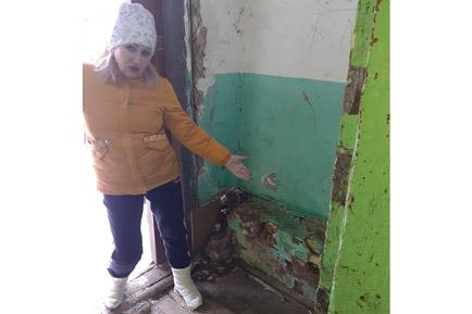 В Добрянском округе переселят 44 аварийных дома