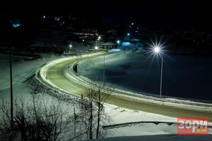 Добрянский мост с нарушениями