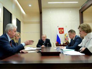 Следующая неделя в России будет нерабочей