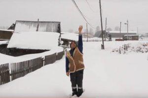 Опасные электропровода в Добрянском округе