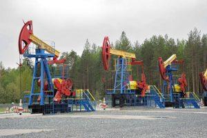 Полазненские нефтяники среди лучших