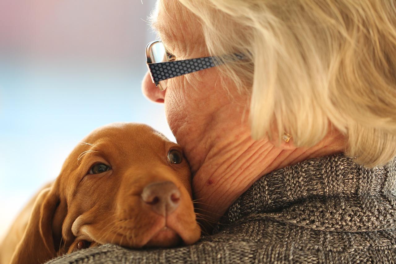 Можно ли навестить пожилых родственников во время самоизоляции?