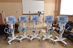 Новое оборудование в краевой больнице