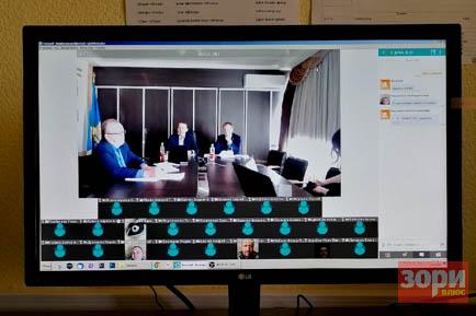 Добрянские депутаты обсудили денежные вопросы