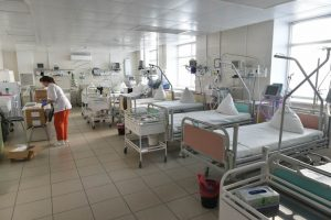 В Прикамье добавился 21 заболевший коронавирусом и умер ещё один пациент