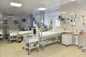 Полмиллиарда рублей – на оборудование больниц