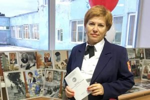 Добрянская учительница разработала новую методику преподавания