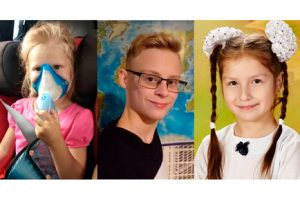 Тяжелобольным детям из Прикамья срочно нужны лекарства