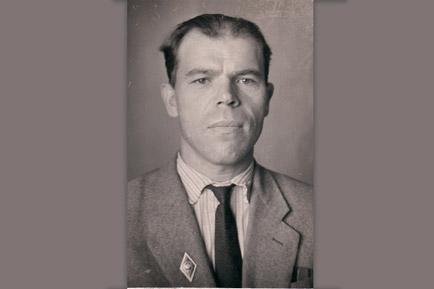 Василий Николаевич Лысых