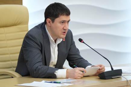 14 мая – прямой эфир с Дмитрием Махониным
