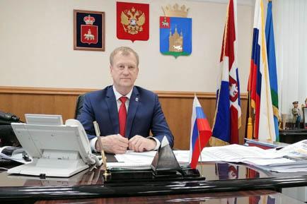 Глава Добрянского городского округа отвечает в Инстаграме