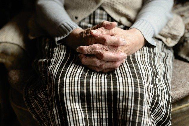 Помощь пожилым Добрянского округа