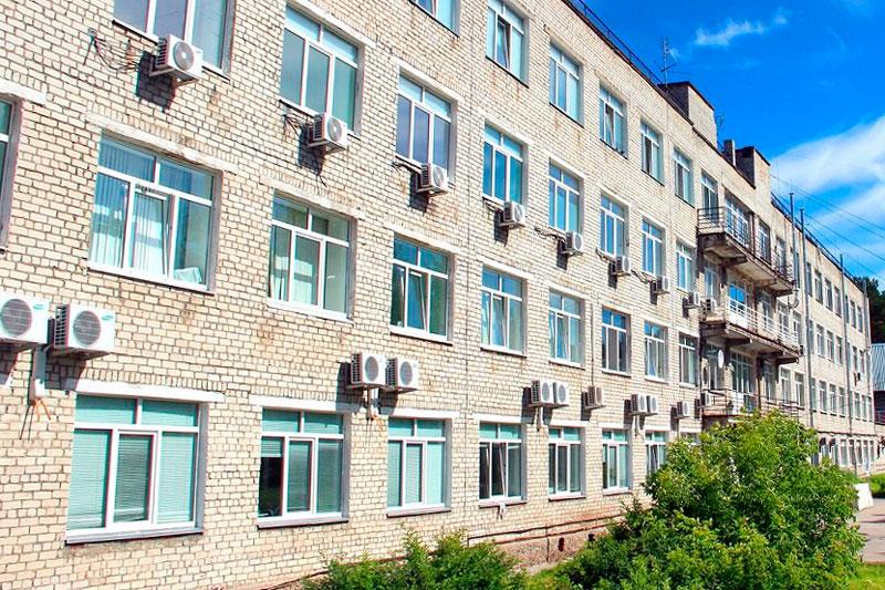 Отделение Добрянской больницы закрыто на карантин