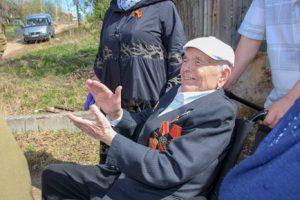 Ушёл из жизни ветеран войны Александр Залесных