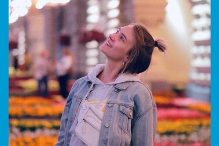 Такое счастье – просто жить. Школьница, победившая онкологию, собирается стать врачом