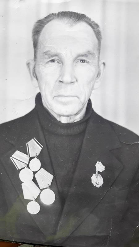 Леонид Фёдорович Гурьев
