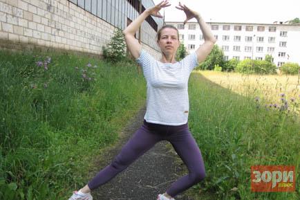 Билет на боди-балет. Как необычные упражнения помогли преодолеть стресс