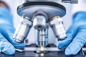 ДНК-тест освободил от алиментов