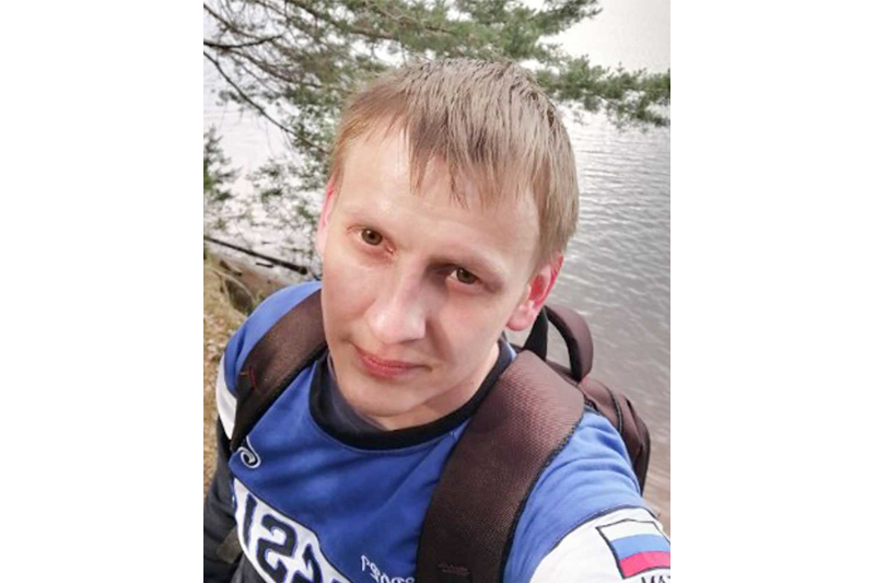 Добрянца наградили по Указу Президента России