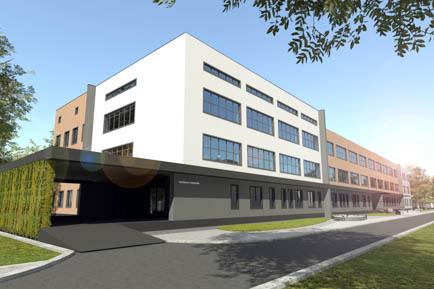 В Полазне построят больницу