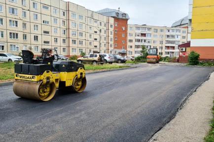 Комфорт – для жителей Добрянского округа