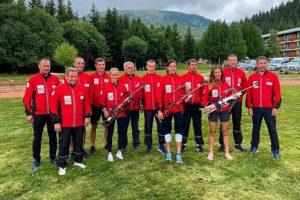 Российские наставники готовят сборную Болгарии