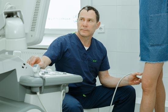 Клиника «Флеболог» дарит скидки на лечение варикоза