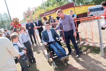 Компания «ЛУКОЙЛ» проводит масштабную благотворительную акцию в Пермском крае