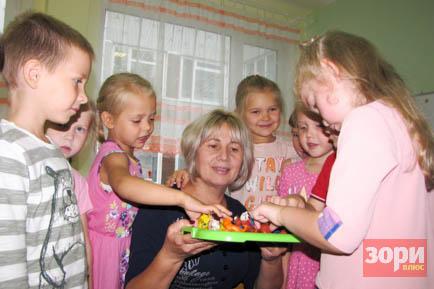Народный воспитатель из Добрянки – о секретах педагогики