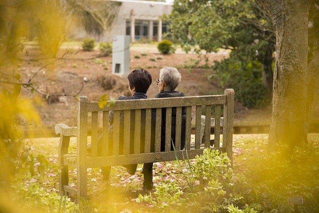 Насколько важен День пожилых людей?