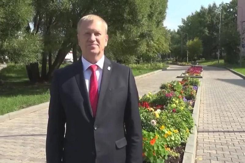 Константин Лызов вылечился от коронавируса