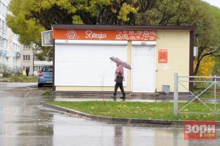 Добрянский хлебозавод закрыли