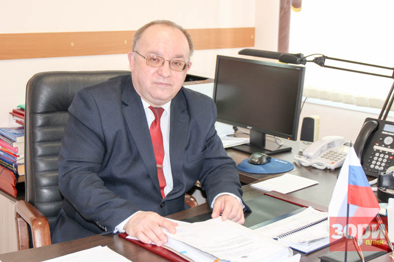 Почему председатель Добрянского суда не жалеет преступников