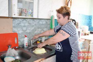 Добрянские общежития – без горячей воды
