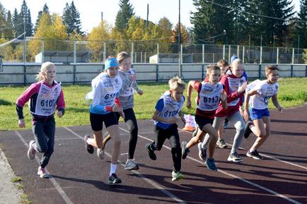 Какая школа самая быстрая в Добрянском округе?