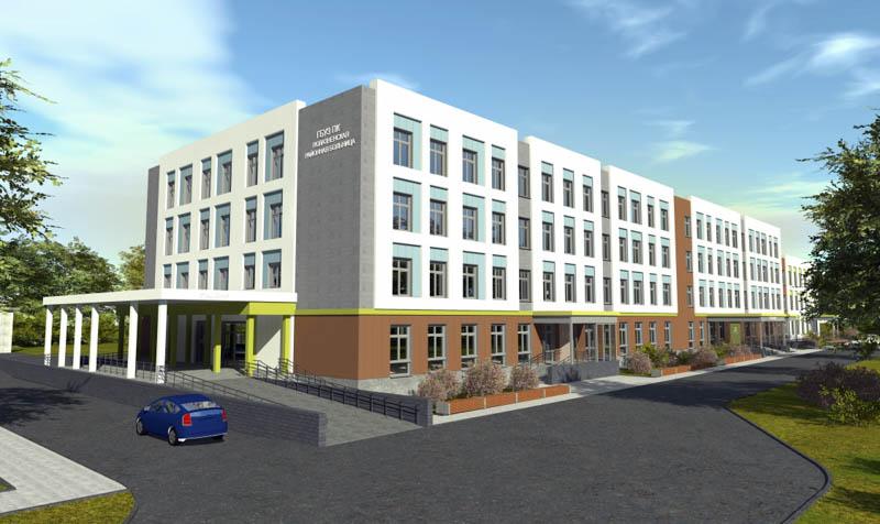 Кто построит больницу