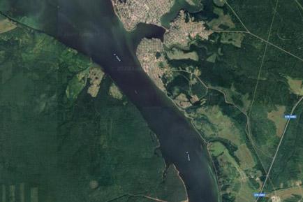 Под заготовку древесины могут пойти леса в Лябово, Горцах и даже в Потайном