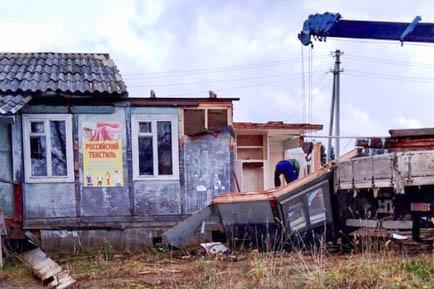 В посёлке Камский построят новую амбулаторию